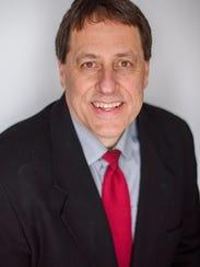 Doug Kaercher. Democratic candidate for Public Service