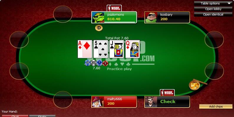 Играть в покер онлайн для детей оракул казино в контакте