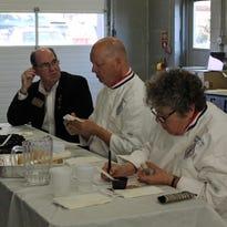 Rotary Club of Hammonton holds Gravy vs. Sauce battle