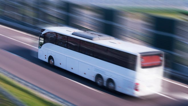 Fatalities involving casino buses have become so frequent that the National Transportation Safety Board, which investigates major crashes, is studying them for common patterns, said Earl Weener, an NTSB board member overseeing the crash probe of the USA Holiday bus.