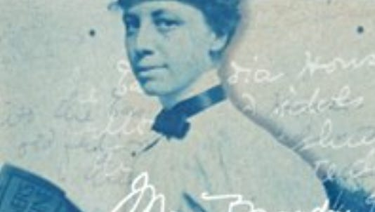 May Bragdon's diaries chronicle life in Rochester in the late 1800s and early 1900s.