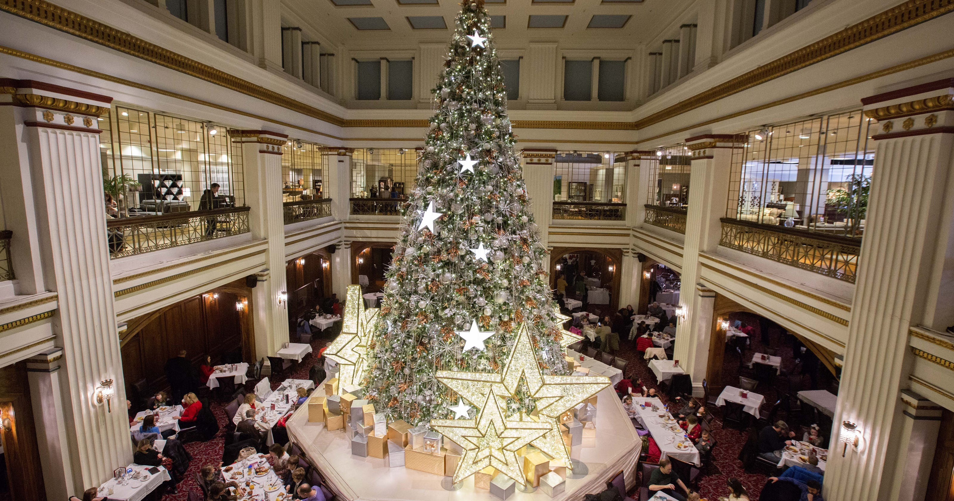 Christmas Things To Do In Chicago.5 Holiday Things To Do In Chicago