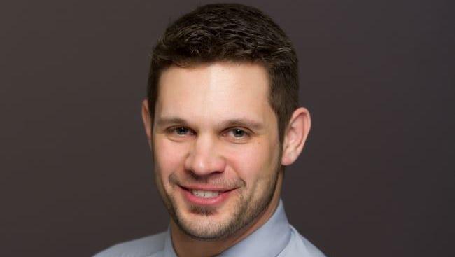 Matt Dykstra