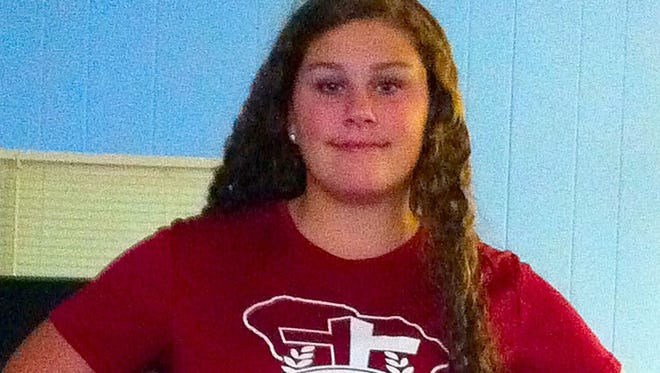Roberson senior Sam Schmidt has committed to play college softball for Erskine (S.C.).