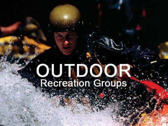 Outdoor Recreation Groups List