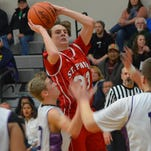St. Philip boys basketball upsets Athens for biggest win of the season
