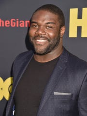 Sam Richardson, who stars in 'Detroiters' and 'Veep,'