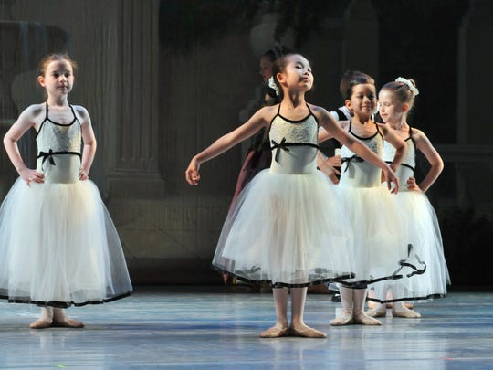 Princeton Ballet School's annual kids fashion show on June 17 will benefit its scholarship fund.