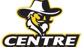 Centre's logo.