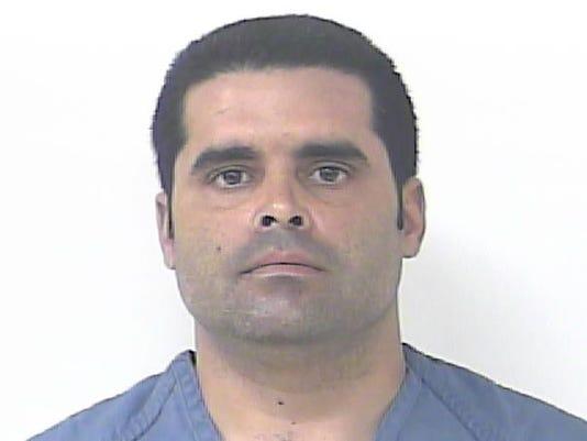 Camilo Perez De La Cruz