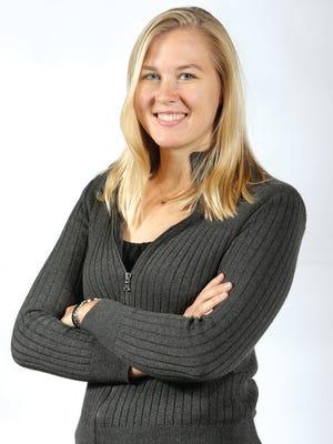 Jen Zettel
