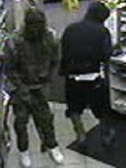 Circle K robbery suspect.