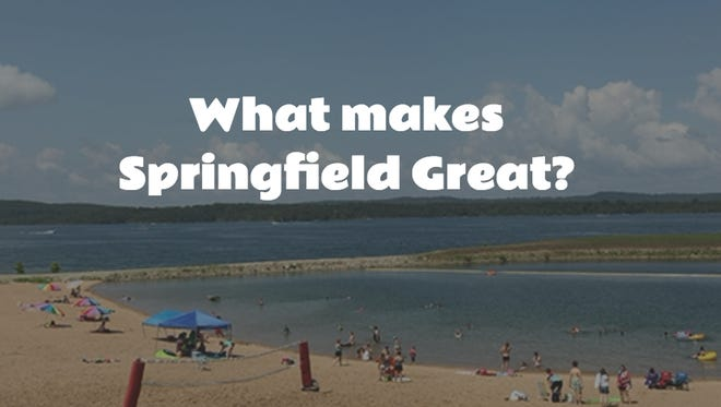 What makes Springfield Great?