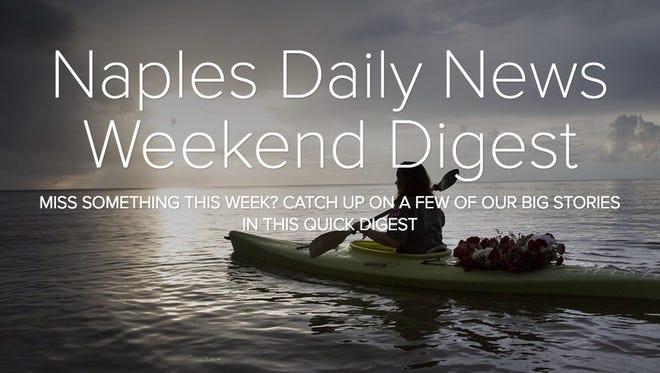Weekend Digest