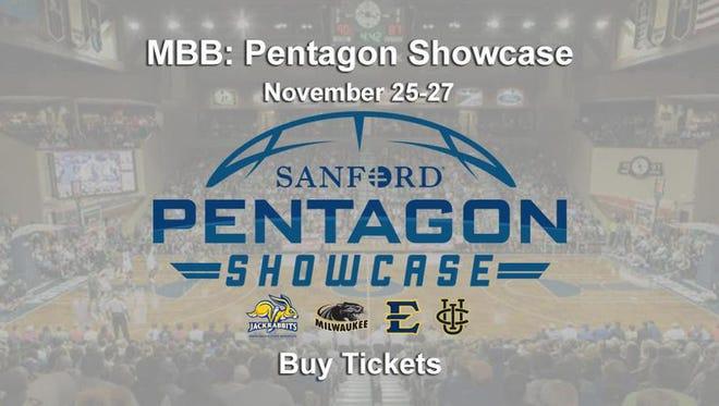 Pentagon Showcase
