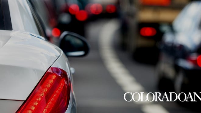The Colorado Department of Transportation is recommending that people allow for extra time on the road as they head to the Rocky Mountain Showdown on Friday.