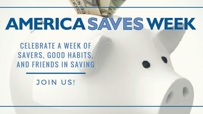 UF/IFAS Extension St. Lucie County is encouraging residents to start saving. To celebrate the upcoming America Saves Week (Feb. 26-March 3), America Saves is launching the #ImSavingForSweepstakes.