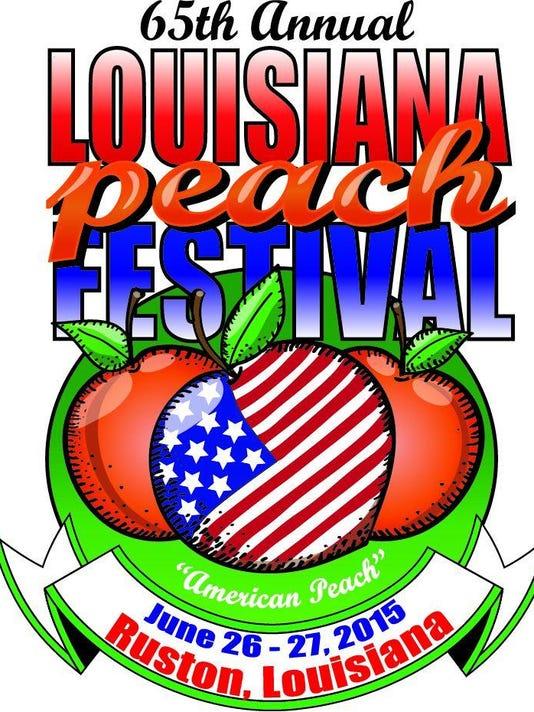 Official Peach fest