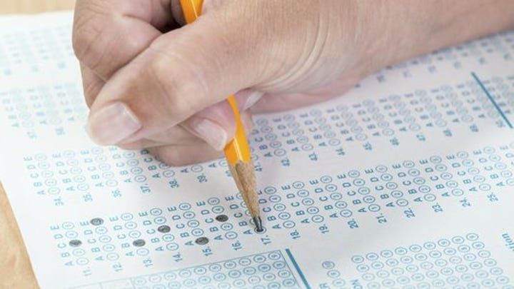 SAT or ACT? Which test should you take for college admissions?