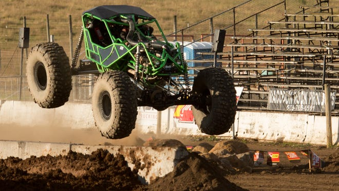 The NW Extreme Truck Challenge & Chicago Racing will pull into Sublimity June 23 and 24.