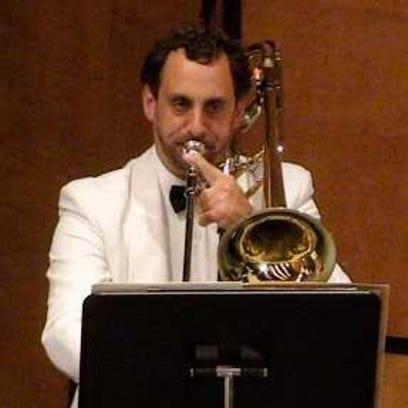Low brass quartet concert wraps up PMF February Fest