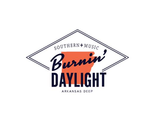 Burnin' Daylight band logo