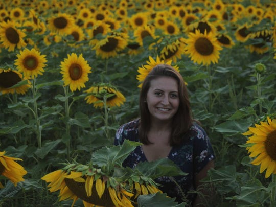 Maddy Horowiz, Fairport High School Class of 2015, attempted suicide when she was 17. She talks about how she now lives through mental illness.