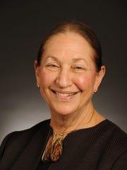 Judith B. Van Ginkel