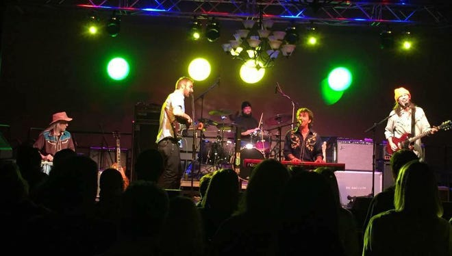 Middle Western is set to perform June 2 at The Basement in Des Moines.