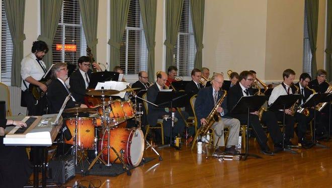 Southern Utah Rebel Jazz Band