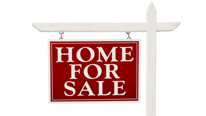 Mount Vernon's median sales price for homes in April fell $23,000 compared with the past 12-month average.