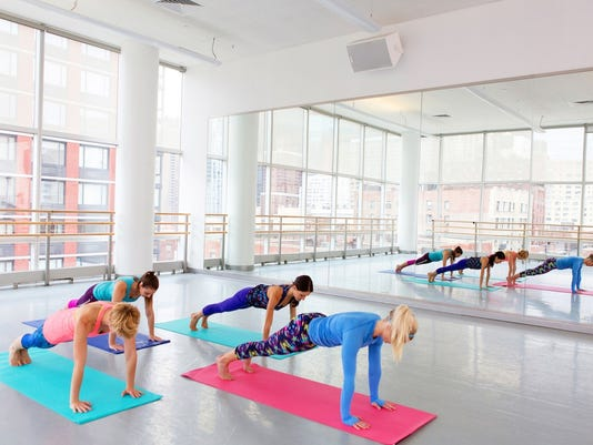 The Greatest Guide To Classpass Unlimited
