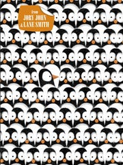 """""""Penguin Problems"""" is a humorous book."""