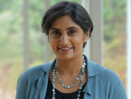 Babson College professor Lakshmi Balachandra studied