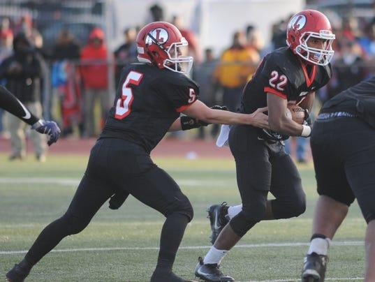 Varsity Football: Timber Creek wins South Jersey Group 4 title