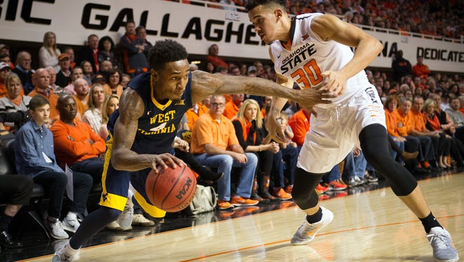Daxter Miles Jr. scored 22 points.