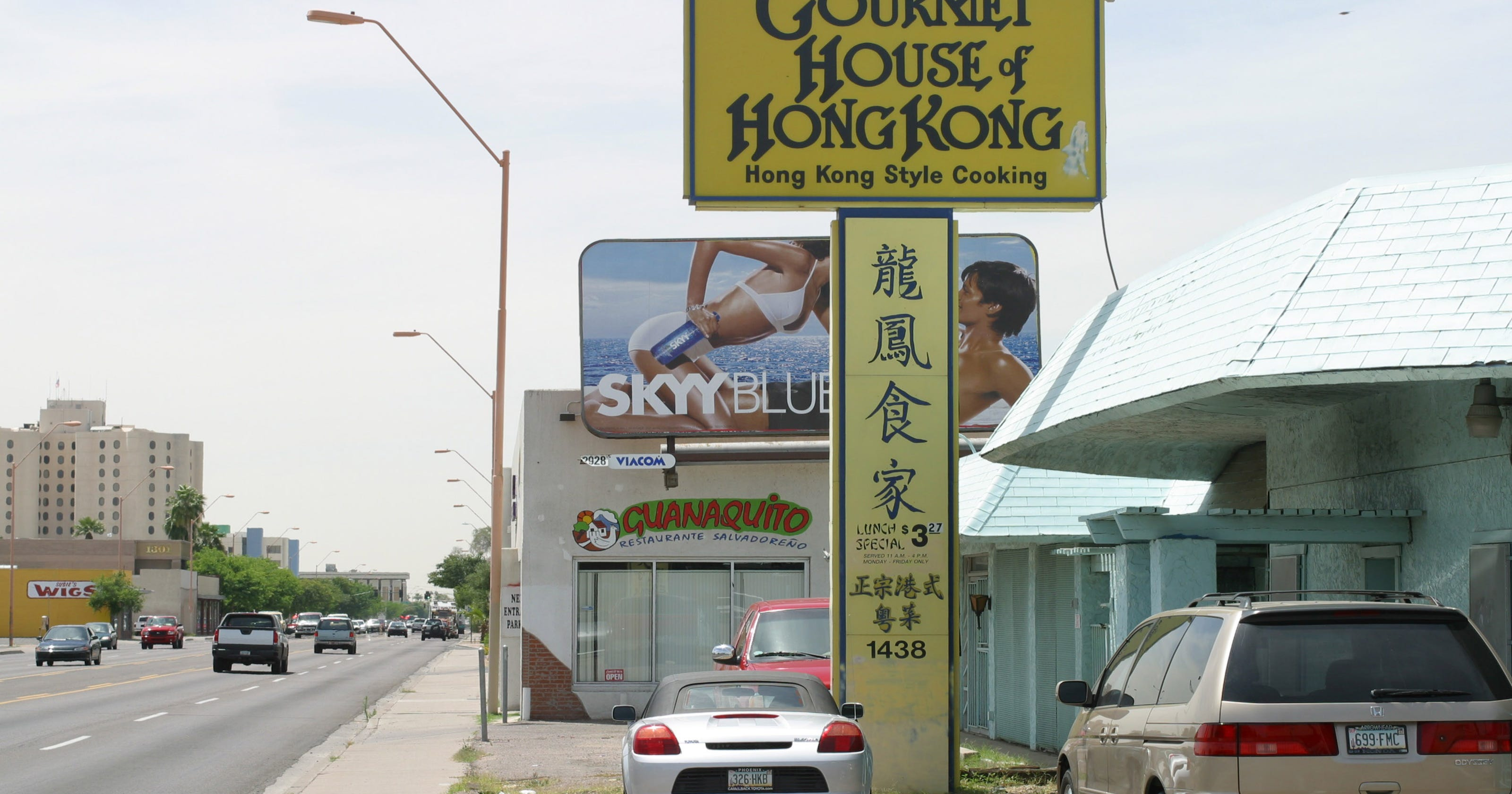 3 classic Chinese restaurants have closed, including Golden