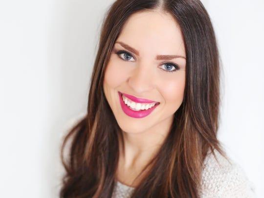 Lauren Konrad, 25.