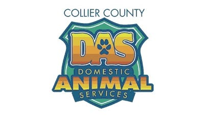 Collier County Domestic Animal Services.