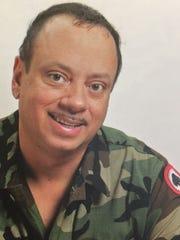 Robert V. Morris, Warrior Class 1 Founder
