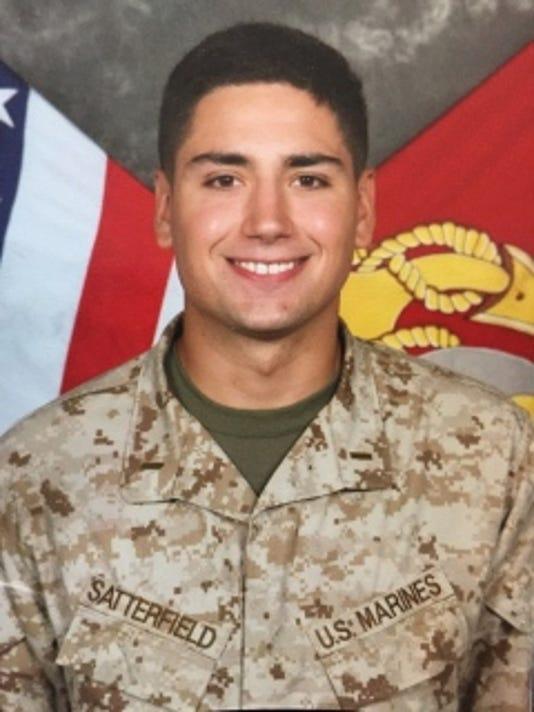 1st. Lt.-Satterfield