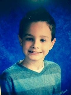 Everett Streko, 8, was taken from his Green Brook home sometime late Thursday or early Friday. Authorities describe him as white, 4 feet tall, weighing about 60 pounds. He has green eyes, brown hair and fair skin.
