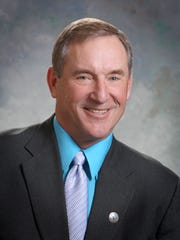 Sen. Bill Soules, D-Las Cruces