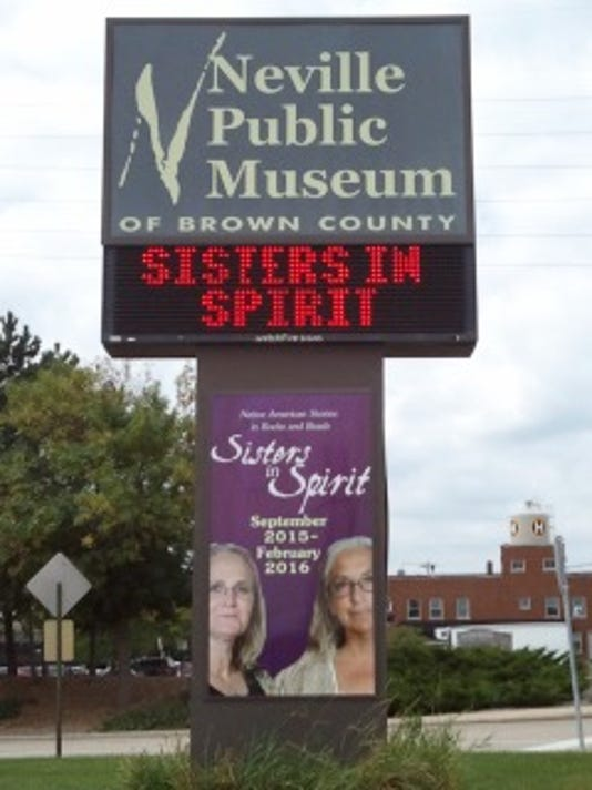 Neville-Museum-Sisters-in-Spirit.