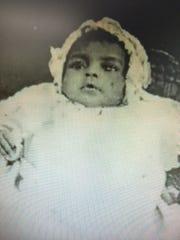 It is believed that Ella Mae Piper was born in Brunswick,