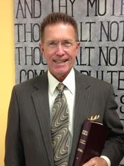 Pastor Bill Lytell