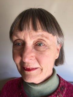 Eugenia Potter