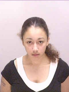 Cyntoia Brown is serving a life sentence for the murder of a man in 2004, when she was just 16.
