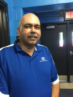 Mel Campos is Chief Professional Officer of the  Boys & Girls Club of Mount Vernon