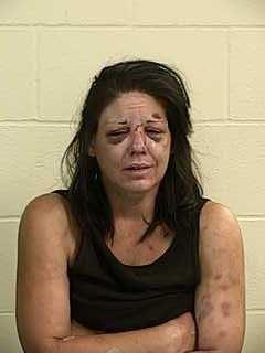 Renee Edrington, 39, of Cave Junction.